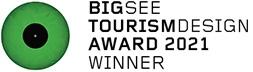 BigSee tourism award winner 2021