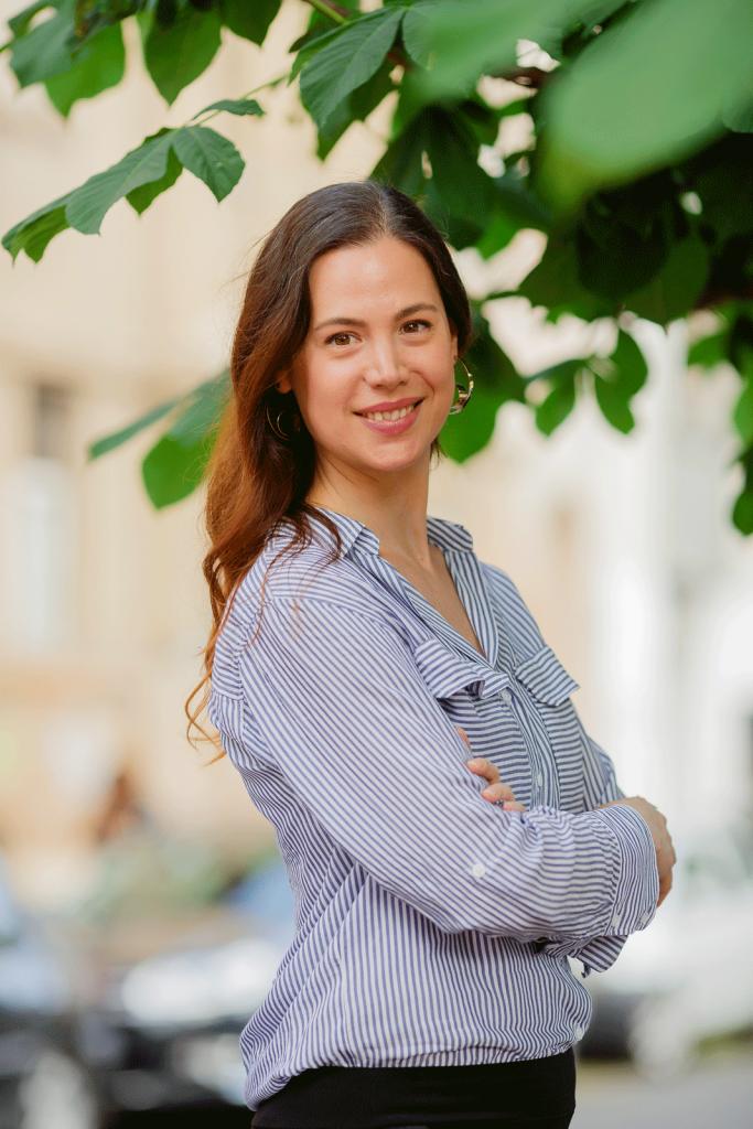 Mirna Draženović