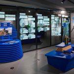 Exhibition Visitor Centre Poklon